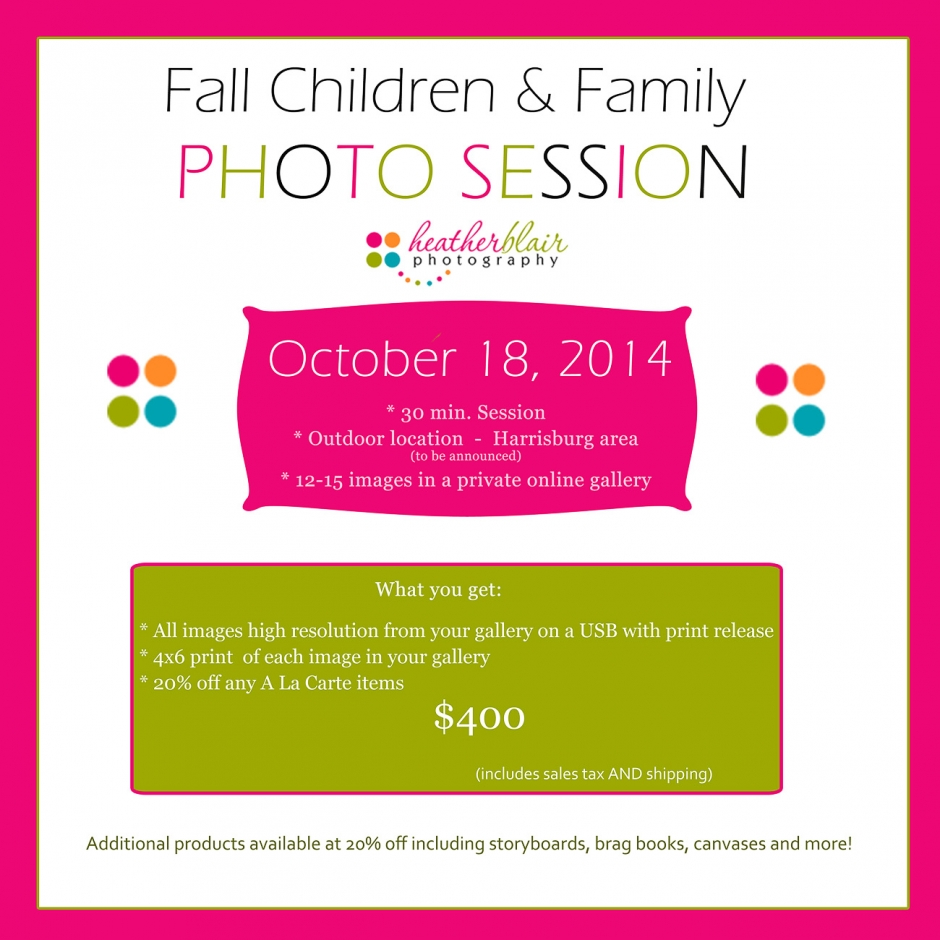 Fall Sessions_2014